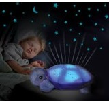 Twilight Turtle LED Night Light  + Music