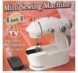 As Seen On TV Mini Sewing Machine