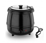 Electric Soup Warmer Kettle