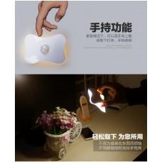 Butterfly Body Sensors LED Light