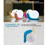 LED Snail Lamp