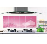Kitchen Anti Oil Wall Sticker (2 sets)