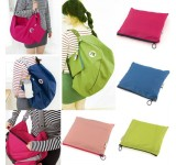 Korean Iconic Multifunction Foldable Bag