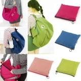 Korean Iconic Multifunction Foldable Bag