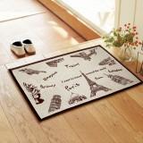 Floor Mat (Assorted Design 50cm x 80cm)