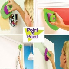 Diy Point & Paint Painting System Kit