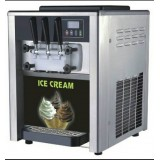 Soft Ice Cream Machine Table Top