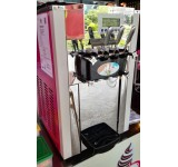 Soft Ice Cream Machine Stand