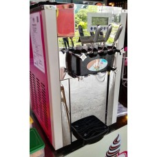Soft Ice Cream Machine Stand