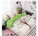 800 Thread Count Cotton Bed Set (4 Designs)