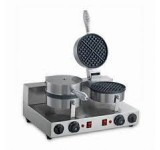 Waffle Baker Machine Double
