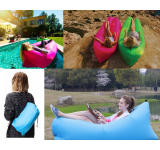Portable Inflatable Indoor and Outdoor Air Bed / Sofa / Couch