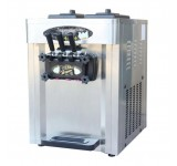 Soft Ice cream Machine 3 flavours