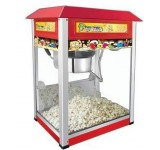 Desktop popcorn machine