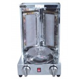 Gas Shawarma / Kebab Grill / Kebab Machine (adjustable)