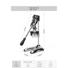 Hand Press Fruit Juice / Manual Pressing Pressure Fruit Juice