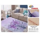 Floor Rug / Ground Mat / Carpet 210cm X 230cm